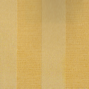 Yellow Solids Cozy Curtains